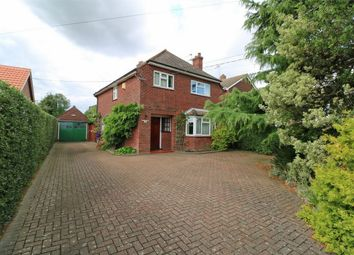 Thumbnail 3 bed detached house for sale in Coach Road, Alresford, Colchester, Essex