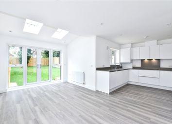 Thumbnail 3 bed semi-detached house for sale in Bucknalls Lane, Garston, Watford, Hertfordshire