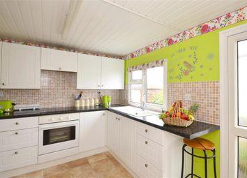 Thumbnail 2 bed mobile/park home for sale in Woodlands Park, Biddenden, Ashford, Kent