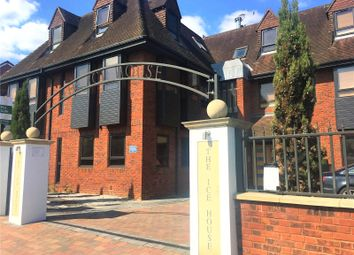 The Ice House, Dean Street, Marlow, Bucks SL7. 21 bed flat