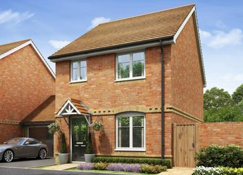 Thumbnail 3 bed detached house for sale in Brunel Rise, Didcot