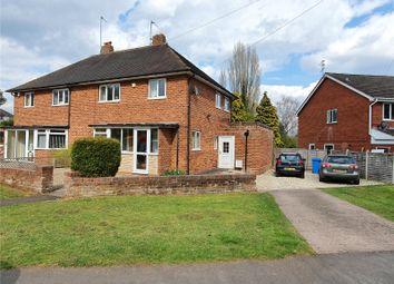 Thumbnail Semi-detached house for sale in Jenks Avenue, Kinver, Stourbridge