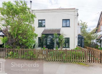Thumbnail 2 bed terraced house for sale in High Street, Roydon, Essex