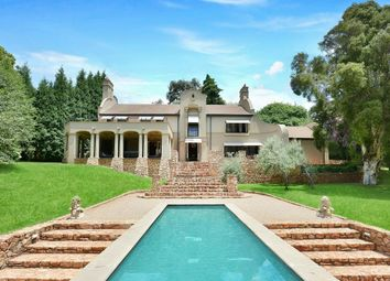 Thumbnail 4 bed detached house for sale in The Valley Road, Northern Suburbs, Gauteng