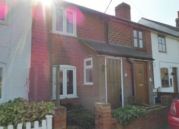 Thumbnail 2 bed property for sale in Mill Street, Brightlingsea, Colchester
