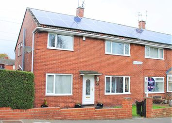 Thumbnail 3 bed semi-detached house for sale in Redemarsh, Gateshead
