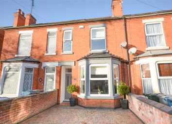 4 bed terraced house for sale in Edward Road, West Bridgford, Nottingham NG2