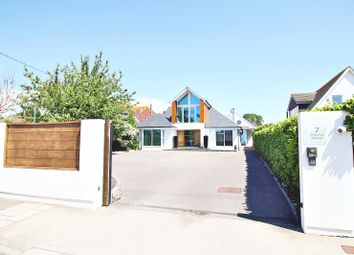 5 bed detached house for sale in Smithies Avenue, Sully, Penarth CF64