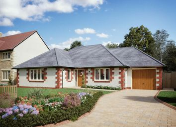 Thumbnail 3 bed detached bungalow for sale in Southmoor Gardens, Southmoor, Abingdon