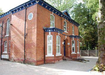 Thumbnail 1 bed flat to rent in Taunton Road, Ashton-Under-Lyne