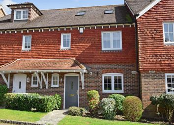 Thumbnail 4 bed terraced house for sale in White House Place, Worthing, West Sussex