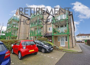 1 bed flat for sale in Parklands Court, Poole BH15