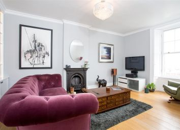 Thumbnail 3 bed flat for sale in Gloucester Row, Clifton, Bristol