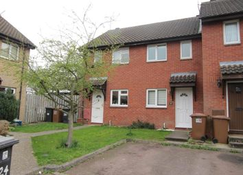 Thumbnail 2 bed end terrace house for sale in Lloyd Way, Kimpton, Hitchin