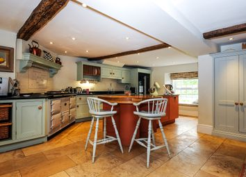 Thumbnail 5 bed detached house to rent in High Street, Shipton Bellinger, Tidworth