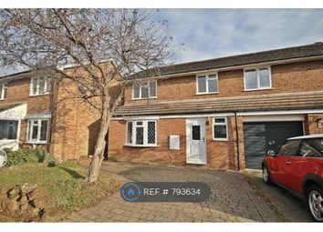 Thumbnail Room to rent in Windermere Close, Bedford