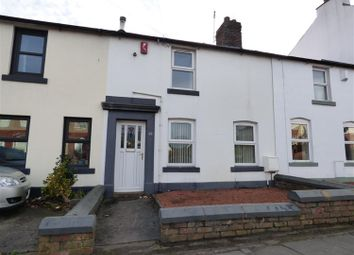 Thumbnail 2 bed terraced house for sale in Moorhouse Road, Carlisle