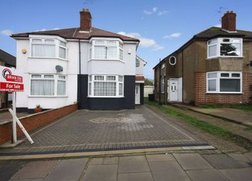 3 bed semi-detached house for sale in Court Farm Road, Northolt UB5