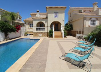 Thumbnail 6 bed detached house for sale in Gran Alacant, Alicante, Spain