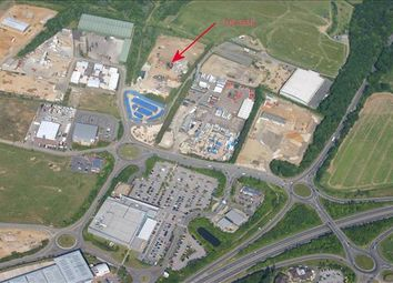 Thumbnail Land to let in Ernest Gage Ave., Costessey, Norwich, Norfolk