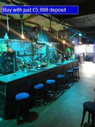 Thumbnail Restaurant/cafe for sale in Bridge Place, Worksop