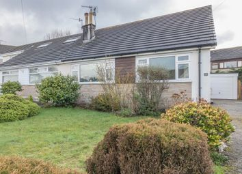 Thumbnail 2 bed semi-detached bungalow for sale in Scar View Road, Oxenholme, Kendal