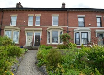 Thumbnail 5 bedroom terraced house for sale in Radcliffe New Road, Whitefield, Manchester