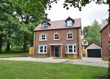 Thumbnail 5 bed detached house to rent in The Commodore, Cwmbran, Torfaen