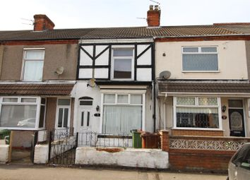3 bed terraced house for sale in Fuller Street, Cleethorpes DN35