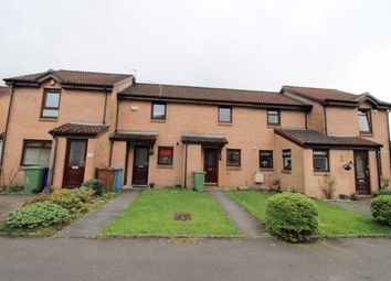 Thumbnail 1 bedroom terraced house to rent in Hardgate Gardens, Glasgow
