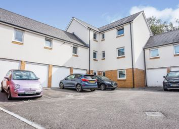 Thumbnail 2 bed flat for sale in Phoebe Road, Swansea