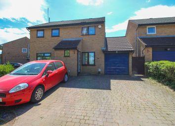 2 bed semi-detached house for sale in Floribunda Drive, Roselands, Northampton NN4