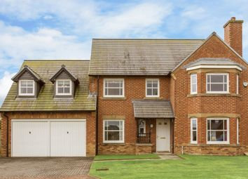 Thumbnail 5 bed detached house for sale in 11 Villa Dean, Rosewell