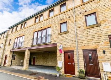 Thumbnail 3 bed town house for sale in Upper Sunny Bank Mews, Meltham, Holmfirth