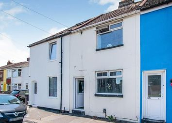 2 bed terraced house for sale in Mill Lane, Gosport PO12