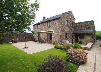 Thumbnail 4 bed cottage for sale in Over Kellet, Carnforth