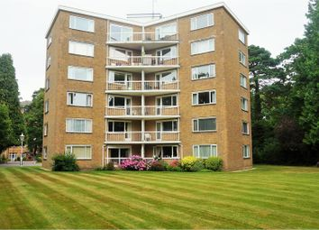 Thumbnail 2 bedroom flat for sale in 14 Lindsay Road, Poole