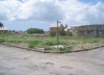 Thumbnail Land for sale in Maynards Grove Lot 6, Maynards, St. Peter, Barbados
