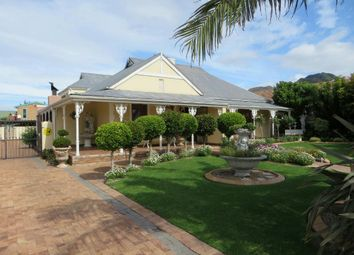 Thumbnail 6 bed detached house for sale in 3 Hermanthus Ave, Kleinmond, 7195, South Africa