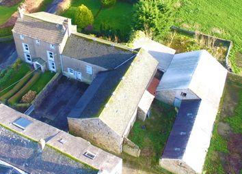 Thumbnail 6 bed farmhouse for sale in Greysouthen, Cockermouth