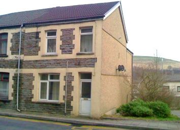 Thumbnail 1 bed flat to rent in Coed Y Brain Road, Llanbradach, Caerphilly