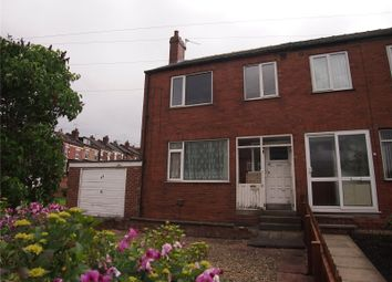 Thumbnail 3 bed terraced house for sale in Oldfield Lane, Leeds, West Yorkshire