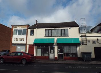Thumbnail Restaurant/cafe to let in Duncome Street, Grimsby