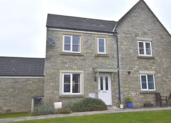 3 bed semi-detached house for sale in Hallatrow Road, Paulton, Bristol BS39