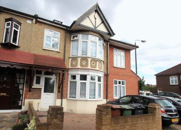 Thumbnail 6 bed terraced house for sale in Rowden Park Gardens, London