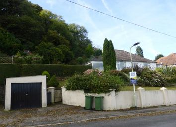 Thumbnail 3 bedroom bungalow for sale in Croftswood Villas, Ilfracombe, North Devon