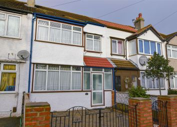 Thumbnail 3 bed terraced house to rent in Galpins Road, Thornton Heath