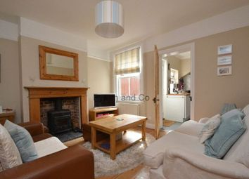 Thumbnail 3 bedroom terraced house to rent in Hardy Road, Norwich
