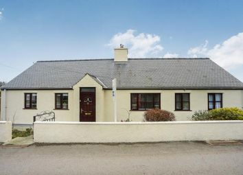 Thumbnail 2 bed detached house for sale in Llanfairynghornwy, Holyhead, Sir Ynys Mon