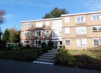 Thumbnail 2 bed flat for sale in Cedarwood, Four Oaks Road, Four Oaks